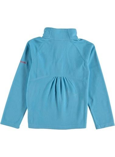 Columbia Polar Sweatshirt Mavi